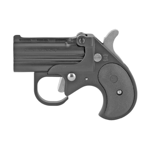 Bearman Big Bore 38 Special 2.75″ Derringer Firearms