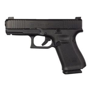 GLOCK LE G19 G5 Semi-Auto 9MM 4.02″ Handgun Firearms