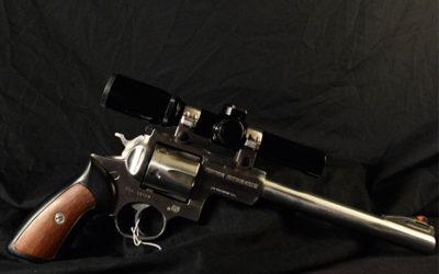 Pre-Owned – Ruger Super Redhawk DA .44 Mag 9.5″ Revolver