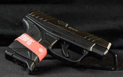 Pre-Owned – Ruger LCP II Semi-Auto .380 ACP 2.75″ Handgun