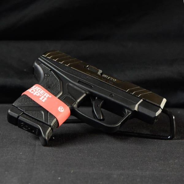Pre-Owned – Ruger LCP II Semi-Auto .380 ACP 2.75″ Handgun Firearms