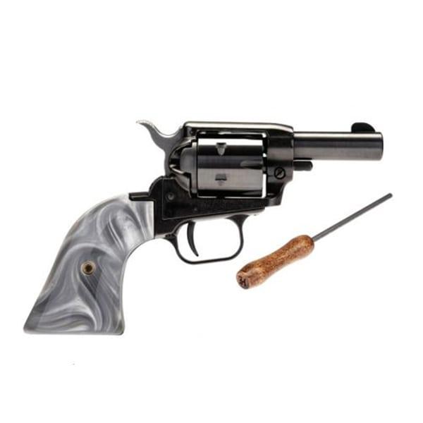 Heritage Rough Rider Barkeep SA .22 LR 2″ Revolver Firearms