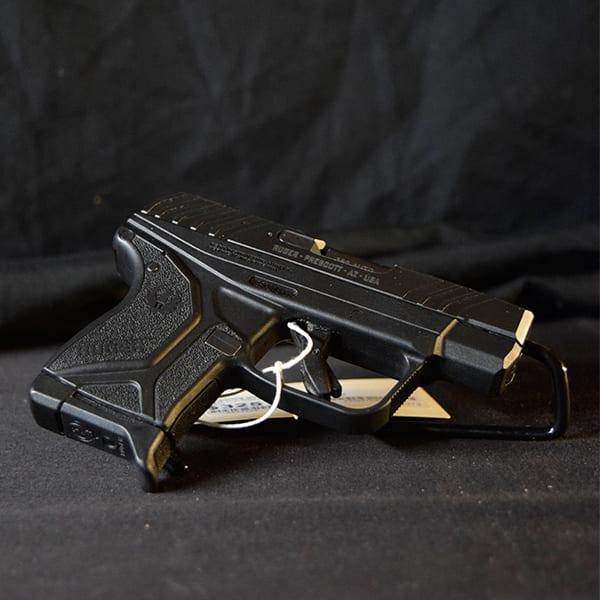 Pre-Owned – Ruger LCP Semi-Auto .380 ACP 2.75″ Handgun Firearms