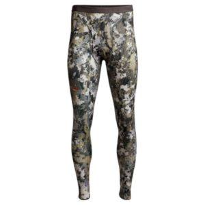 Sitka Men's Heavyweight Bottom Optifade Elevated II Clothing