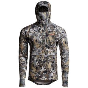 Sitka Fanatic Hoody Optifade Elevated II Clothing