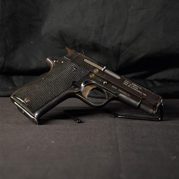 Pre-Owned – Star BM SA 9mm 4″ Handgun Firearms