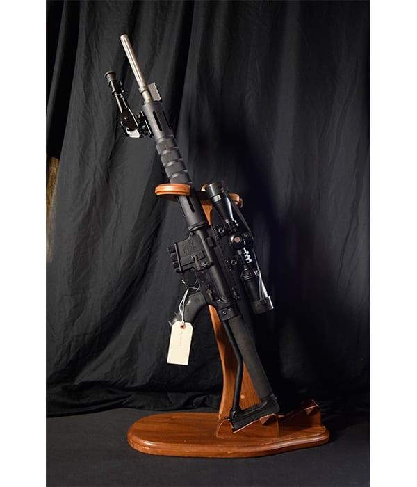 Pre-Owned – Windham Weaponry WW-15 VEX-SS Semi-Auto 5.56 20″ Rifle Firearms