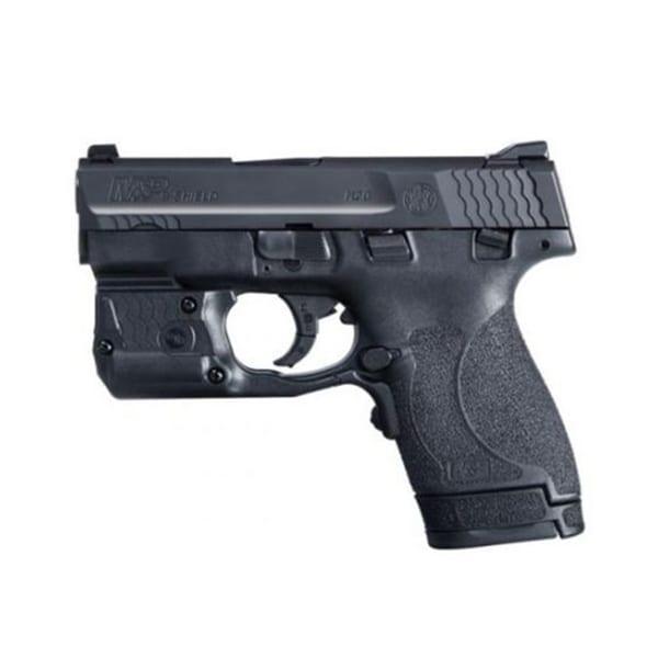 S&W M&P Shield M2.0 Semi-Auto 9MM 3.1″ Handgun Firearms