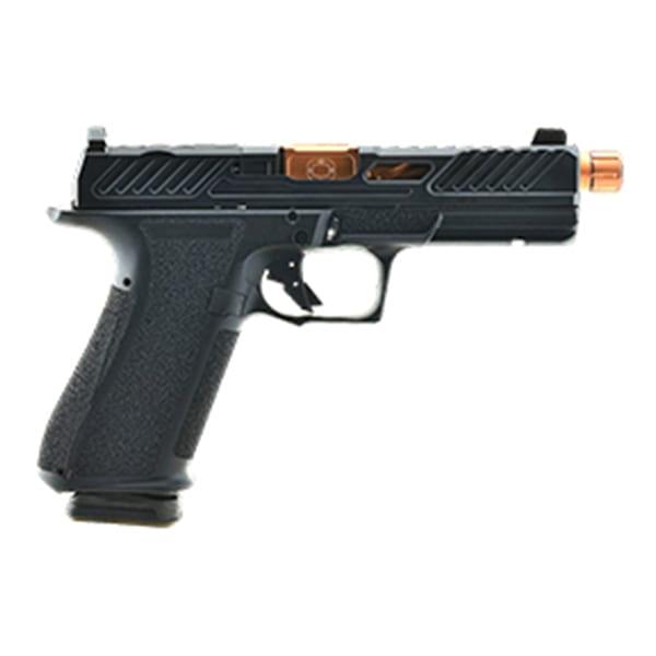 Shadow Systems DR920 Semi-Auto 9mm 5″ Handgun Firearms