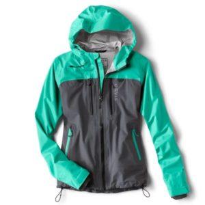 Orvis Women's Ultralight Wading Jacket – Typhoon Clothing