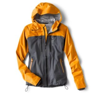 Orvis Women's Ultralight Wading Jacket – Harvest Clothing