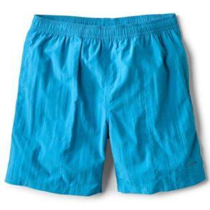 Orvis Ultralight Supplex Nylon Swim Shorts, M – Mediterranean Clothing