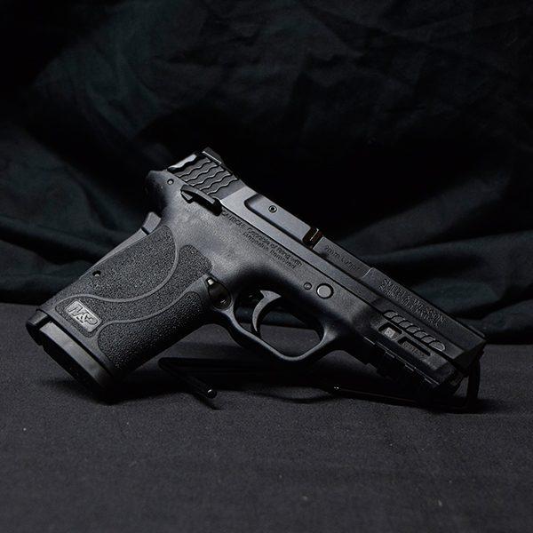 Pre-Owned – S&W M&P 9 EZ Semi-Auto 3.675″ 9mm Firearms