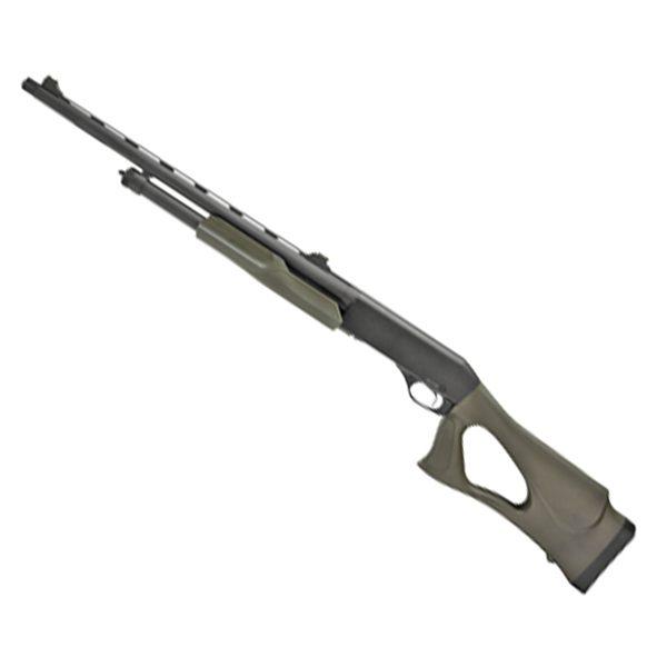 Savage 320 Turkey Thumbhole Pump Action 20Ga 22″ Firearms