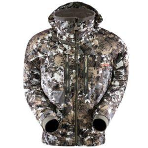 Sitka Incinerator AeroLite Jacket Optifade Elevated II Clothing