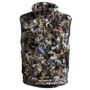 Sitka Fanatic Vest Optifade Elevated II Clothing
