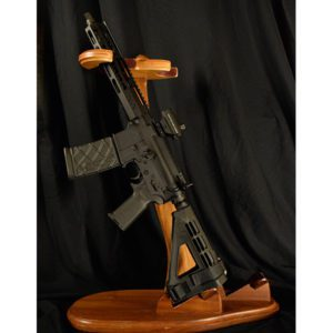 Pre-Owned – Anderson AM15 Custom Semi-Auto 300 Blackout 11″ Handgun Firearms