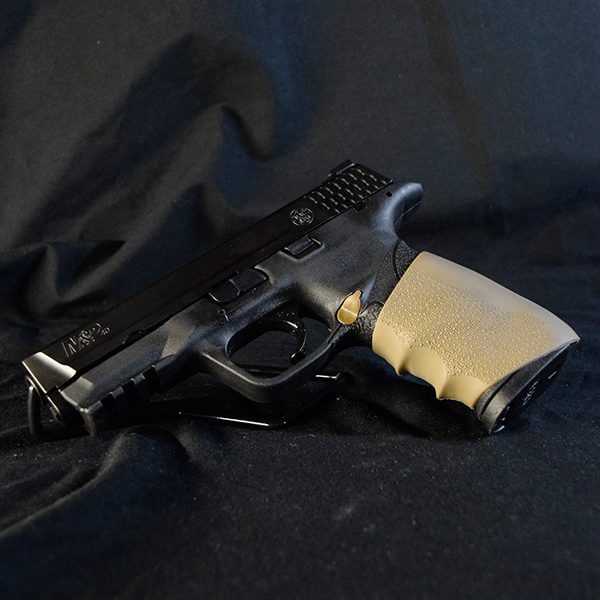 Pre-Owned – S&W Semi-Auto 9mm 3″ Handgun Firearms