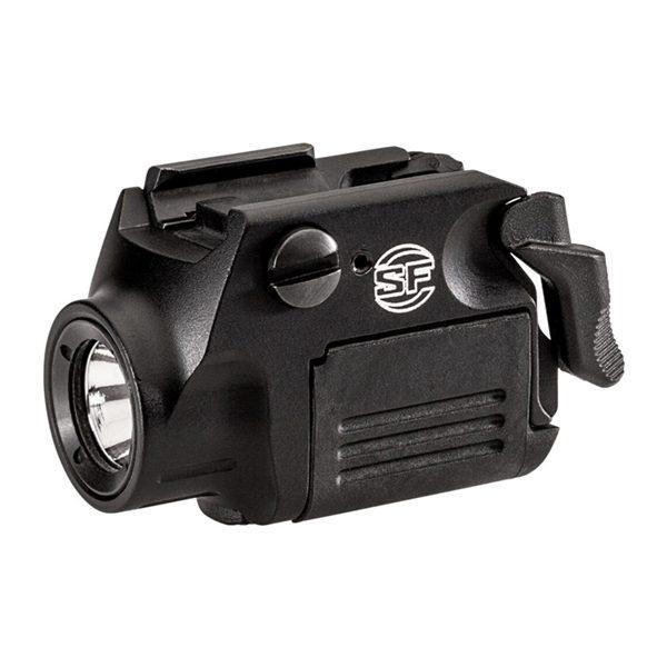 Surefire XSC MICRO-COMPACT Pistol Light Firearm Accessories