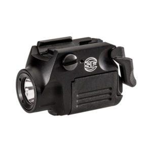 Surefire XCS Pistol Light Firearm Accessories