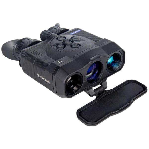 Pulsar Multispectral T3i Binoculars Binoculars