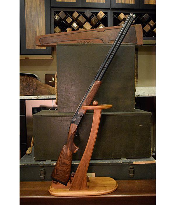 Beretta DT11 Sporting O/U 12Ga 32″ Black LH Firearms