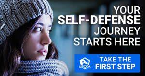 Self Defense Journey
