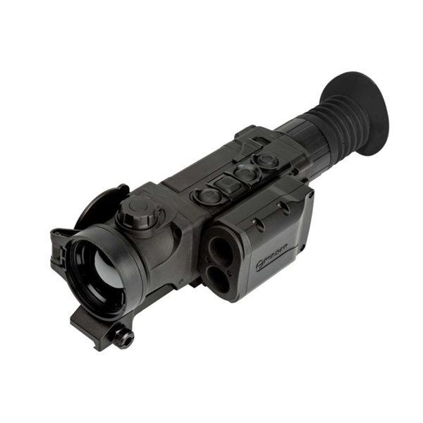 Pulsar Trail 2 LRF XP50 1.6-12.8×50 Thermal Riflescope Optics