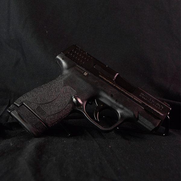Pre-Owned – S&W MP9 Semi-Auto 9mm 3.125″ Handgun Unfired Firearms